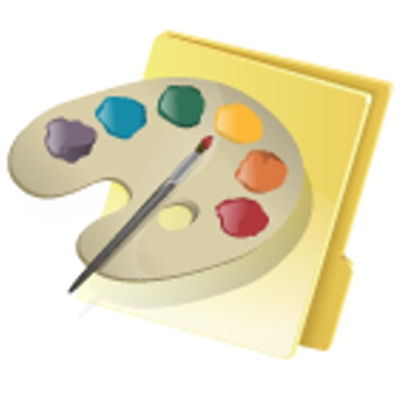 Obrázek malování -