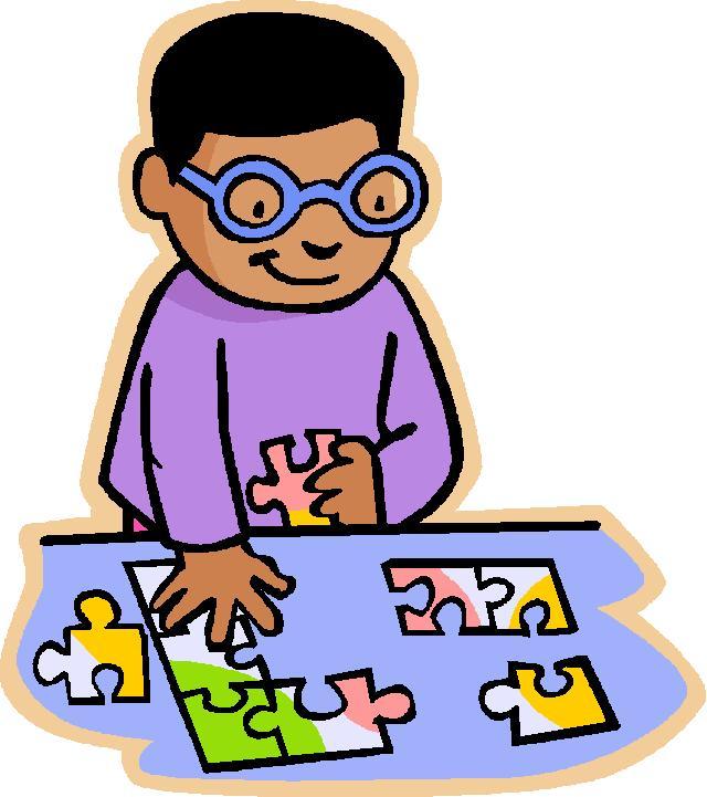 Obrázek puzzle -