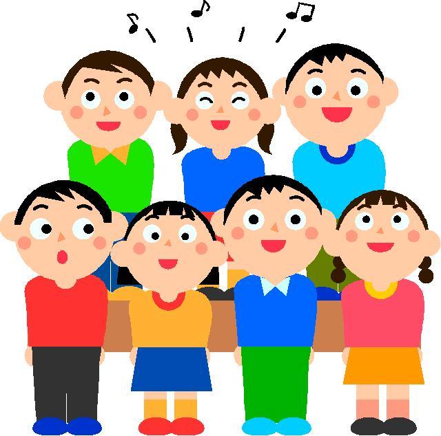 Obrázek zpěv -
